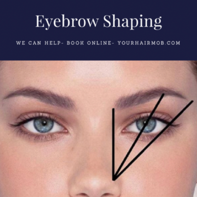 YOUR ULTIMATE BEAUTY ACCESSORY – THE EYEBROW